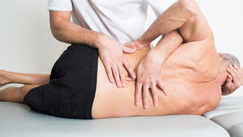 osteopatia en Palamós, Girona