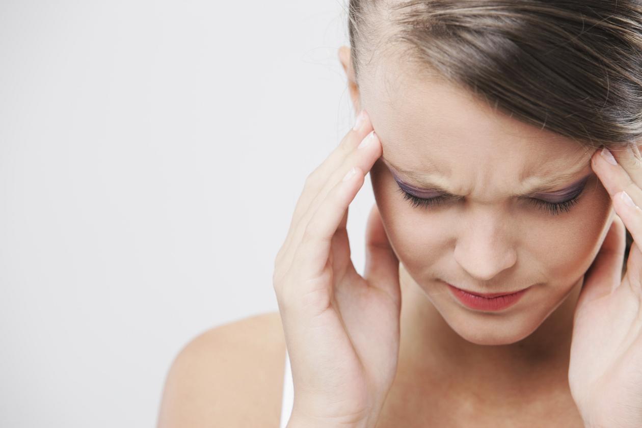 fisioterapia migraña