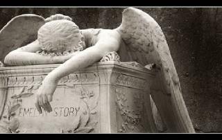 L'ANGEL DEL DOLOR